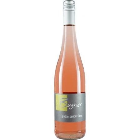 Spätburgunder Rosé | Weingut Bugner