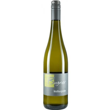 Weißburgunder | Weingut Bugner